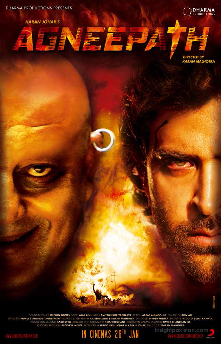 Agneepath Hindi Full Movie