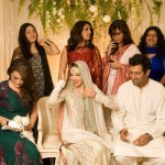 Tooba Siddiqui wedding