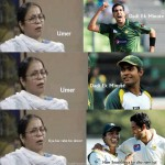 Pakistani Cricket Funny meme