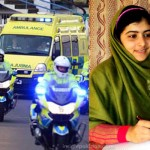 Malala Yousafzai sent to Queen Elizabeth Hospital