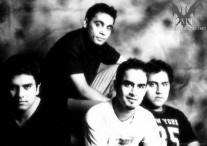 Junaid Khan & Call band