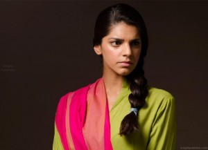 Hot Sanam Saeed