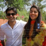 Hot Sanam Saeed & Fawad Afzal Khan