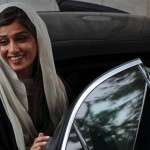 Hot Hina Rabbani Khar