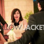 Shehroz Sabzwari & Syra Yousuf Pre Wedding Party
