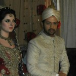 Atif Aslam and Sara Bharwana's Wedding
