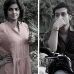 Faisal Qureshi and Saba Qamar in Aaina