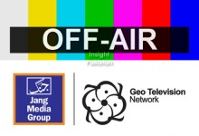 Geo TV apology