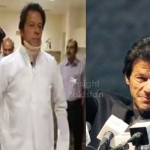 Imran Khan discharged from Hospital