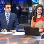 Rabia Anum and Mansoor Ali Khan