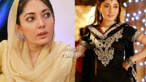 Sharmila Farooqi engagement