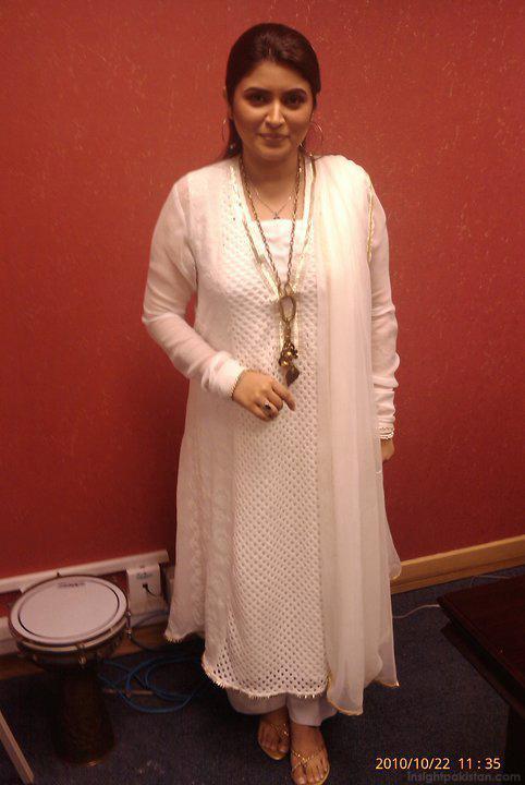 Lahore aunty