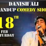 Danish Ali