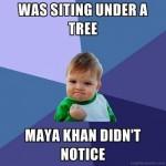 Maya Khan