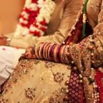 Meher Bukhari & Kashif Abbasi wedding