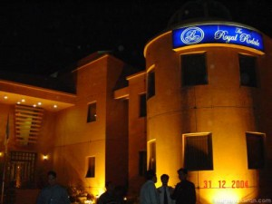 The Royal Rodale Karachi