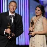 Sharmeen Obaid Chinoy & Daniel Junge