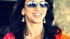 Hot aunty Shobhaa De