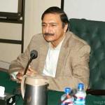 Zaka Ashraf