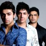 Farhan Saeed, Goher Mumtaz & Aamir Sheraz (Jal)