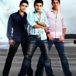 Aamir Sheraz, Farhan Saeed & Goher Mumtaz (Jal)
