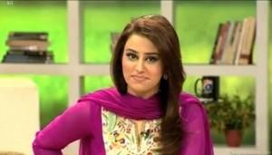 Hot Madhia Naqvi