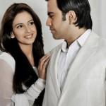 Saba Qamar and Junaid Khan