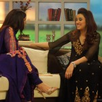 Madhia Naqvi & Samiah Khan looking hot