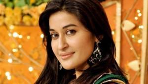 Shaista Wahidi looking hot