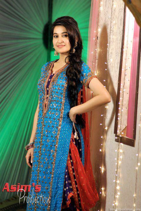 Dr sadia khan - 1 part 7