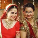 Hot Javeria Abbasi & Fatima Effendi