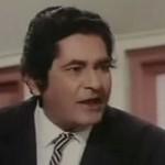 Comedian Lehri