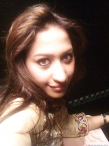 Meher Bukhari leaked pictures