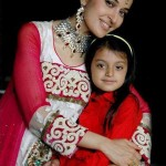 Shaista Lodhi daughter