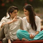 Ali Zafar & Katrina Kaif