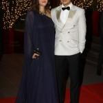 Ali Zafar & wife Ayesha Fazli