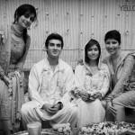 Syra Yousuf, Shehroz Sabzwari, Alishba Yousuf