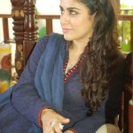 Hot Alishba Yousuf