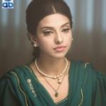 Eshita Syed in Aik Nayee Cinderella