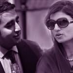 Hina Rabbani Khar & Bilawal Bhutto scandal