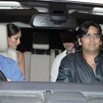 Kareena Kapoor & Saif Ali Khan wedding pictures