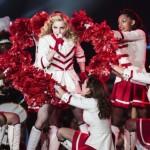 Madonna dedicates song to Malala Yousafzai