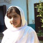 Malala Yousafzai pictures