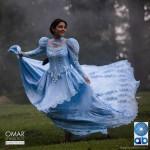 Maya Ali in Aik Nayee Cinderella