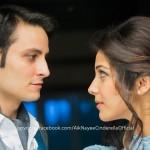 Maya Ali & Osman Khalid in Aik Nayee Cinderella