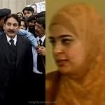 Rabia Imran & Iftikhar Muhammad Chaudhry