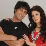 Jan Rambo & Sahiba Afzal