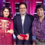 Jan Rambo & Sahiba Afzal with Nadeem