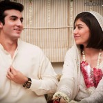 Syra Yousuf & Shehroz Sabzwari