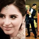 Fatima Effendi & Kanwar Arsalan wedding